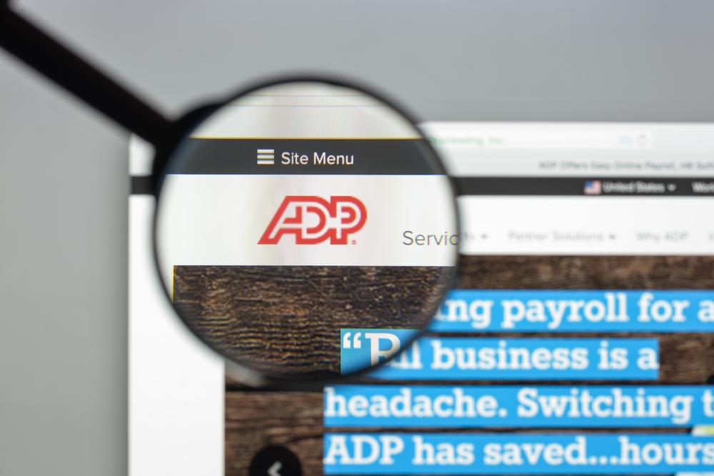 ADP semplifica le buste paga multinazionali con ADP Celergo
