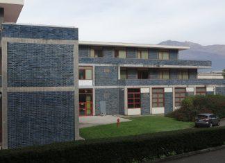 Olivetti inaugura il nuovo quartier generale a Ivrea