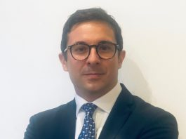 Dell Technologies Italia: Federico Suria nuovo Country Manager Enterprise Sales