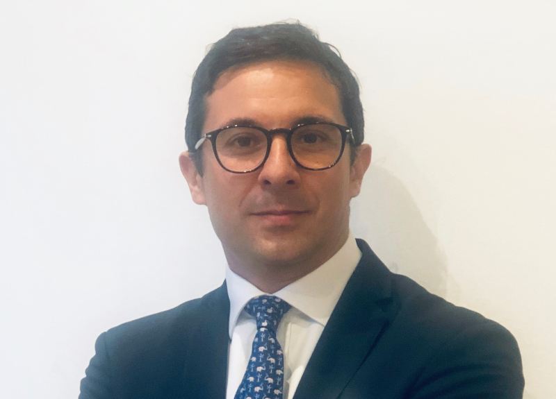 Dell Technologies Italia: Federico Suria nuovo Country Manager Enterprise Sales