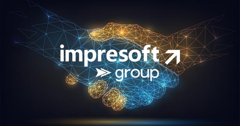 Impresoft group mette a fattore comune esperienza, soluzioni e visione