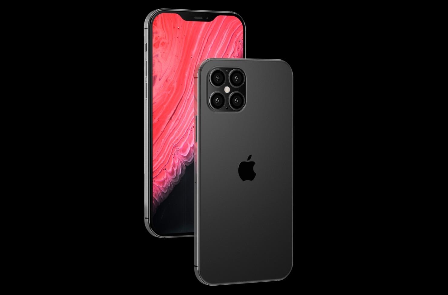 Anche l'iPhone 12 avrà uno schermo da 120Hz