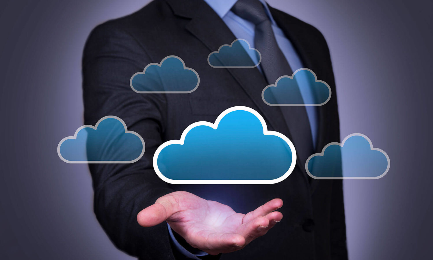 Strategico e resiliente, il cloud riscrive il business
