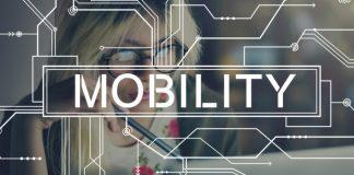 Oltre un terzo delle aziende italiane sceglie il VoIP per la maggiore mobilità