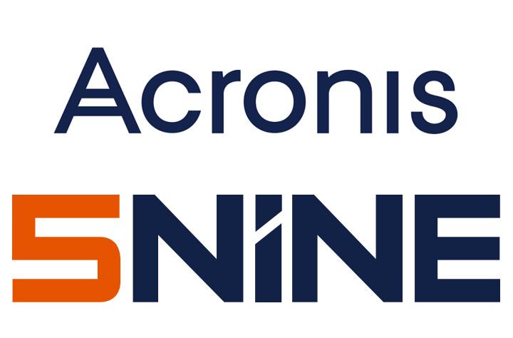Acronis acquisisce 5nine