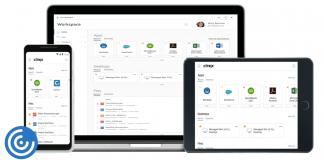 Citrix personalizza l'esperienza di lavoro