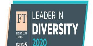 Engineering nella classifica del Diversity Leaders Award 2020 del Financial Times
