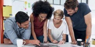La soddisfazione dei dipendenti nelle PMI dipende dalla tecnologia fornita in azienda