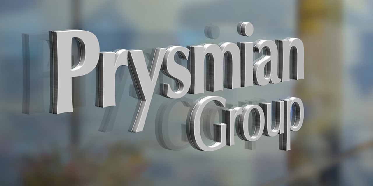 Prysmian si conferma nel Dow Jones Sustainability World index