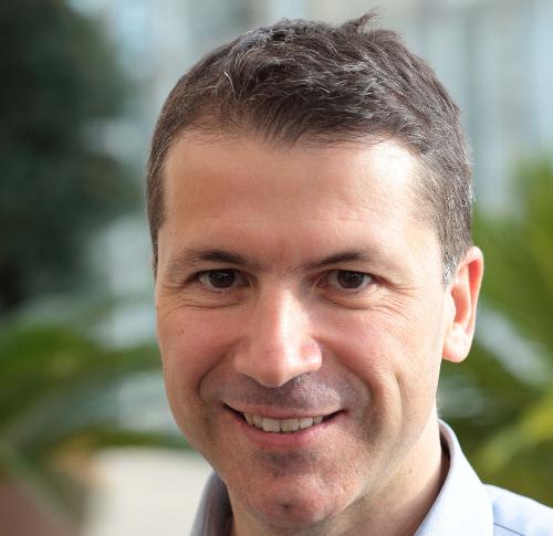 Lenovo nomina il Marketing Chief EMEA per la divisione PC & Smart Devices