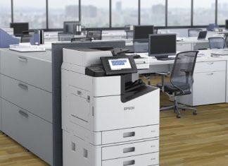 Epson cresce del 56% nel mercato europeo delle stampanti business inkjet