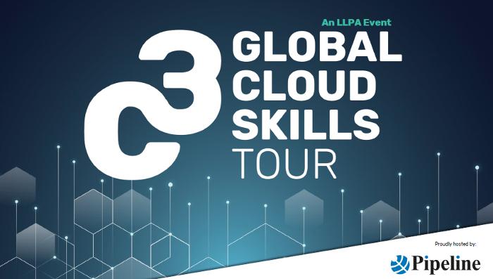 Global Cloud Skills Tour 2020. La formazione tecnica per ridurre il ritardo delle aziende italiane sul cloud