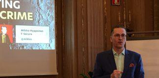 """Il monito di Mikko Hypponen, F-Secure: """"Oggetti IoT come l'amianto"""""""