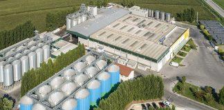 Agricola Grains: +40% nelle prestazioni storage con NetApp