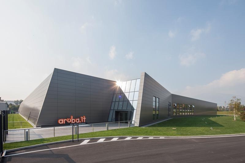 Aruba Enterprise sviluppa per Ducati Motor Holding il New Generation Data Center