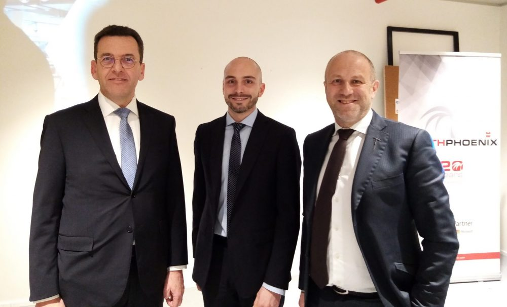 Würth Phoenix inaugura la nuova sede a Milano e annuncia nuove assunzioni