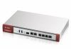 Zyxel presenta la sua offerta più completa di firewall VPN con il modello VPN1000