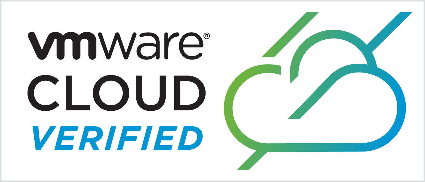 Aruba è VMware Cloud Verified