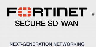 Fortinet Secure SD-WAN scelta da oltre 21.000 clienti nel mondo