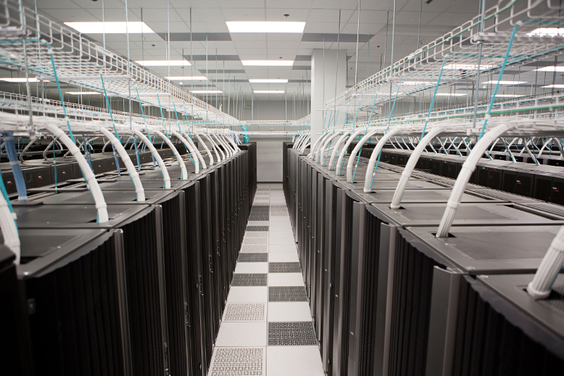 Hewlett Packard Enterprise lancia l'etichetta Data Center Efficiency