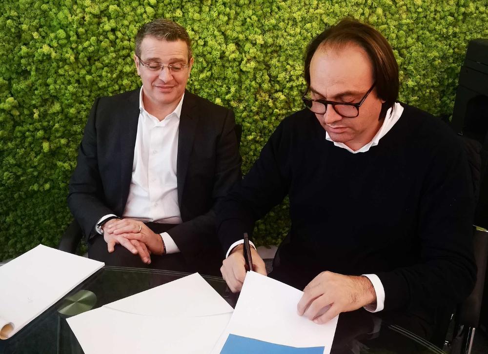 Konica Minolta e Next2U: partnership per l'Industria 4.0 e il sistema sanitario