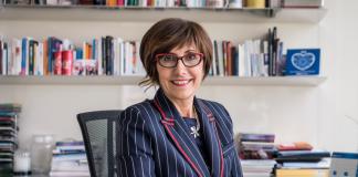 Silvia Bolzoni, Presidente e CEO di Zeta Service, è la Cremasca dell'anno