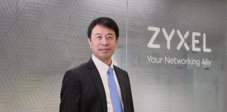 Zyxel, ecco il nuovo VP Global Sales and Marketing