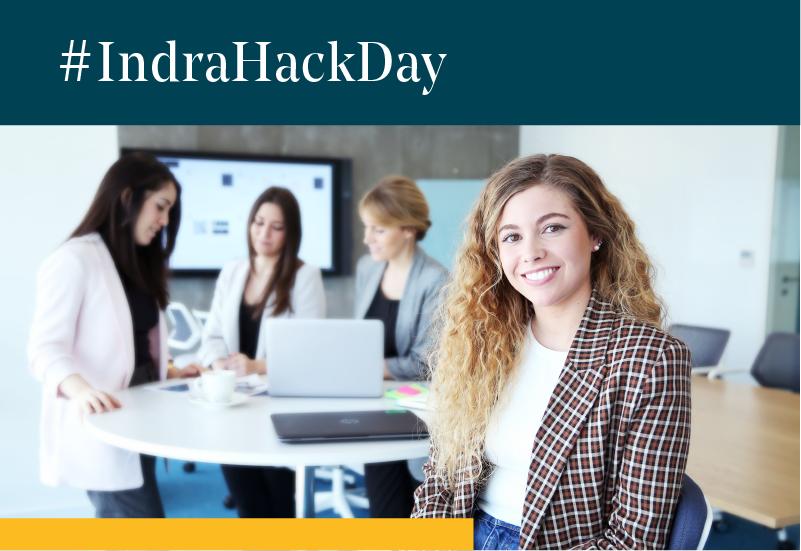 Indra promuove a Roma un Hack Day dedicato al talento digitale delle donne