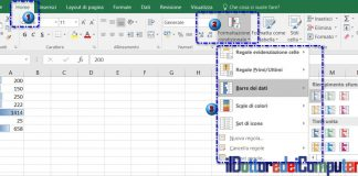 Trucchi Excel