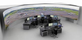Indra realizza la prima torre di controllo remota al mondo basata su AI