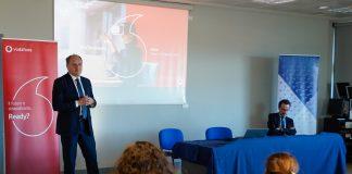 Al via la Vodafone IoT Academy al Politecnico di Torino