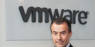 VMware rafforza il Leadership Team EMEA