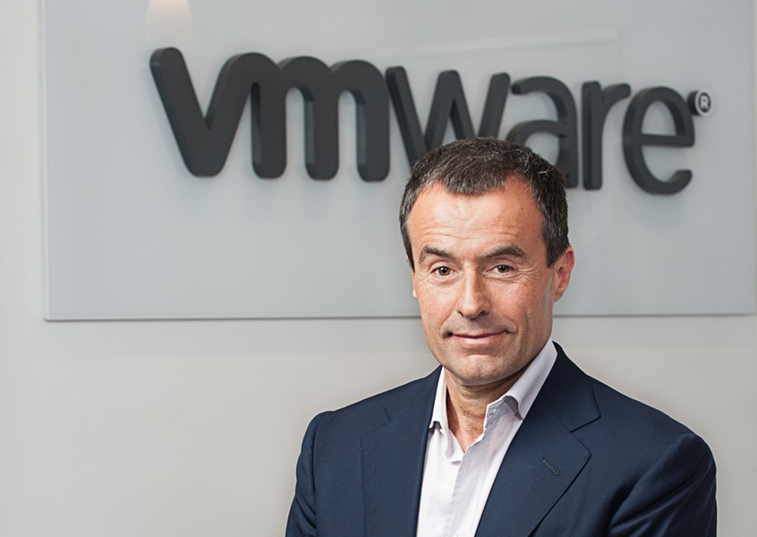 VMware rafforza il Leadership Team EMEA