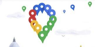 Google Maps per Android e iOS riceve il più grande update da anni