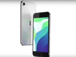 Apple presenterà l'iPhone SE 3 nel 2022