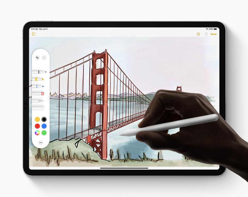 L'iPad Pro 5G è dietro l'angolo