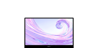 Huawei 2020 il matebook D 14''