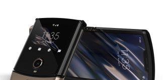 Il nuovo Motorola Razr è lo smartphone più difficile da riparare