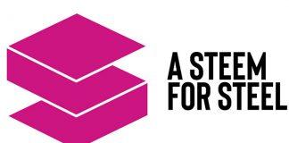 A Steem for Steel: la seconda fase del progetto diventa digitale