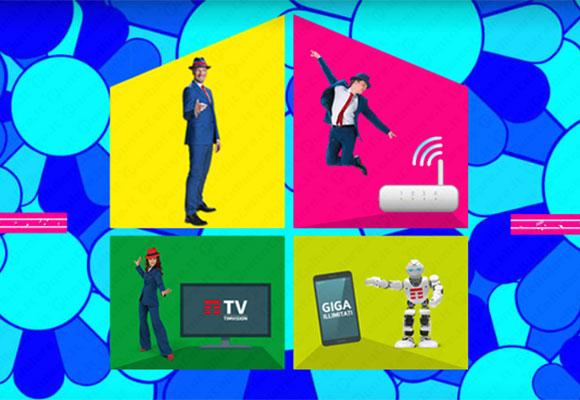 Nasce TIM Unica: Fisso, Mobile, TV e Smart Home insieme
