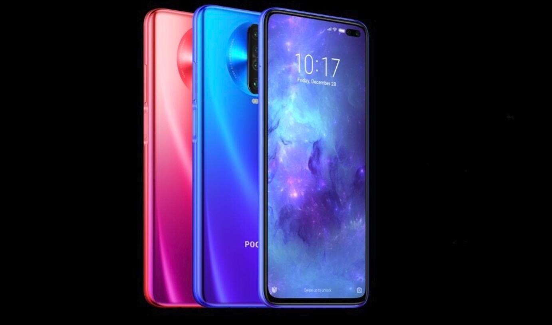 Poco X2, il telefono più economico con display a 120Hz