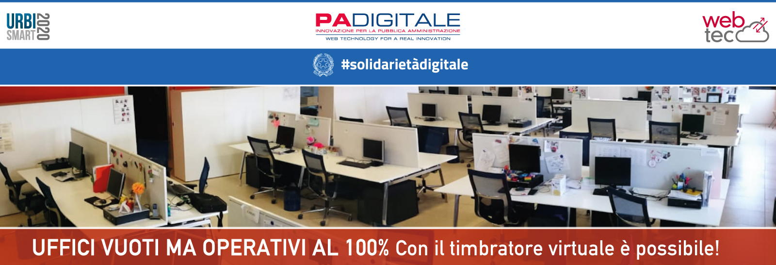 Solidarietà PA Digitale