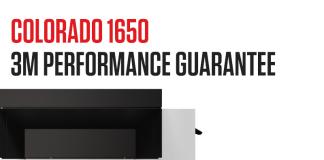 Canon: la stampante Colorado 1650 ottiene la certificazione 3M Performance Guarantee
