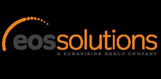 Nuovo logo per EOS Solutions