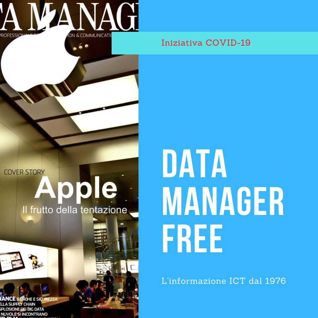 data manager gratuito