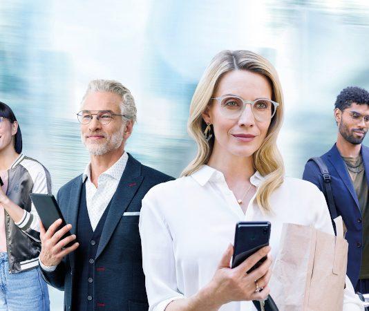 ZEISS SmartLife: la nuova frontiera delle lenti da vista