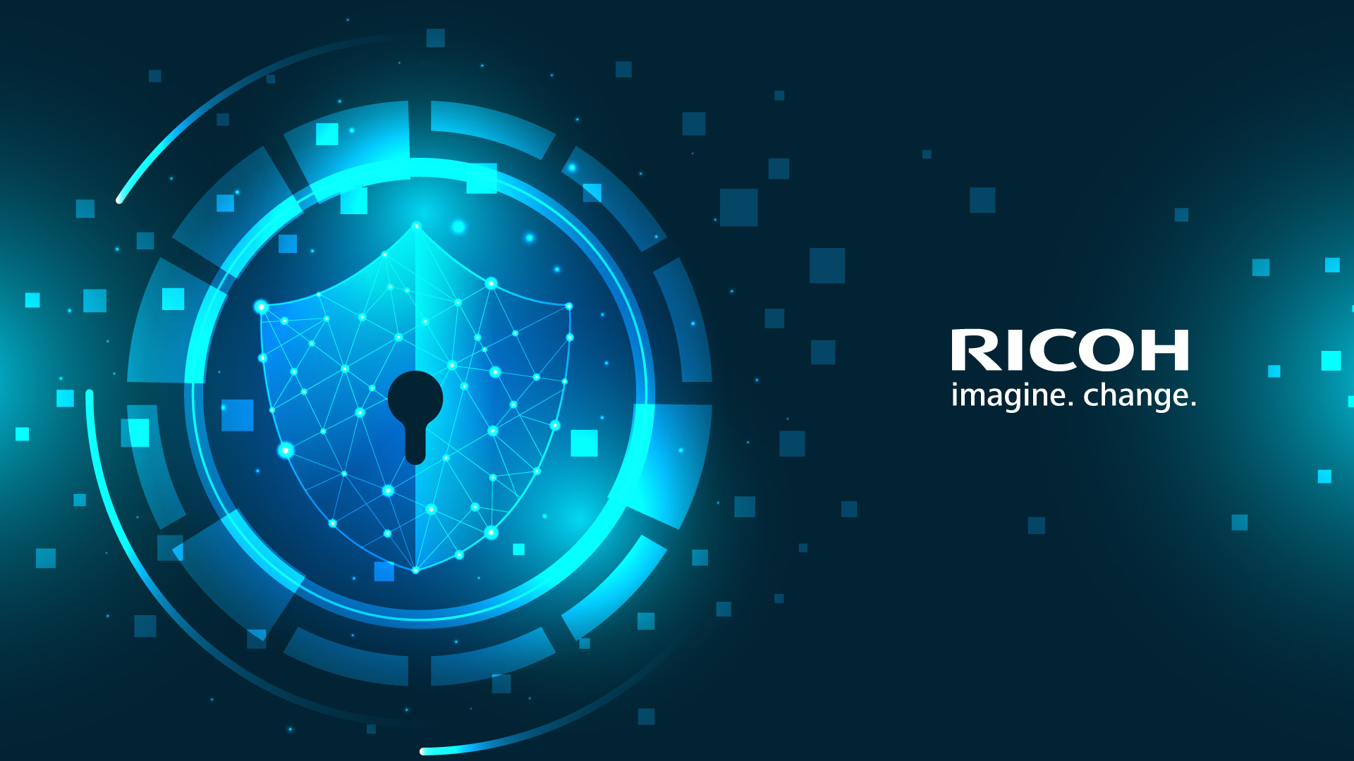 I test di sicurezza di Keypoint Intelligence promuovono i multifunzione intelligenti di Ricoh