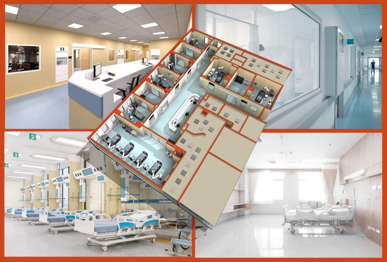 Da Ceetrus con Merlata Sviluppo 3 milioni per costruire la terapia intensiva del Sacco