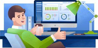 Acronis Cyber Files Cloud resa gratuita per supportare gli smart worker