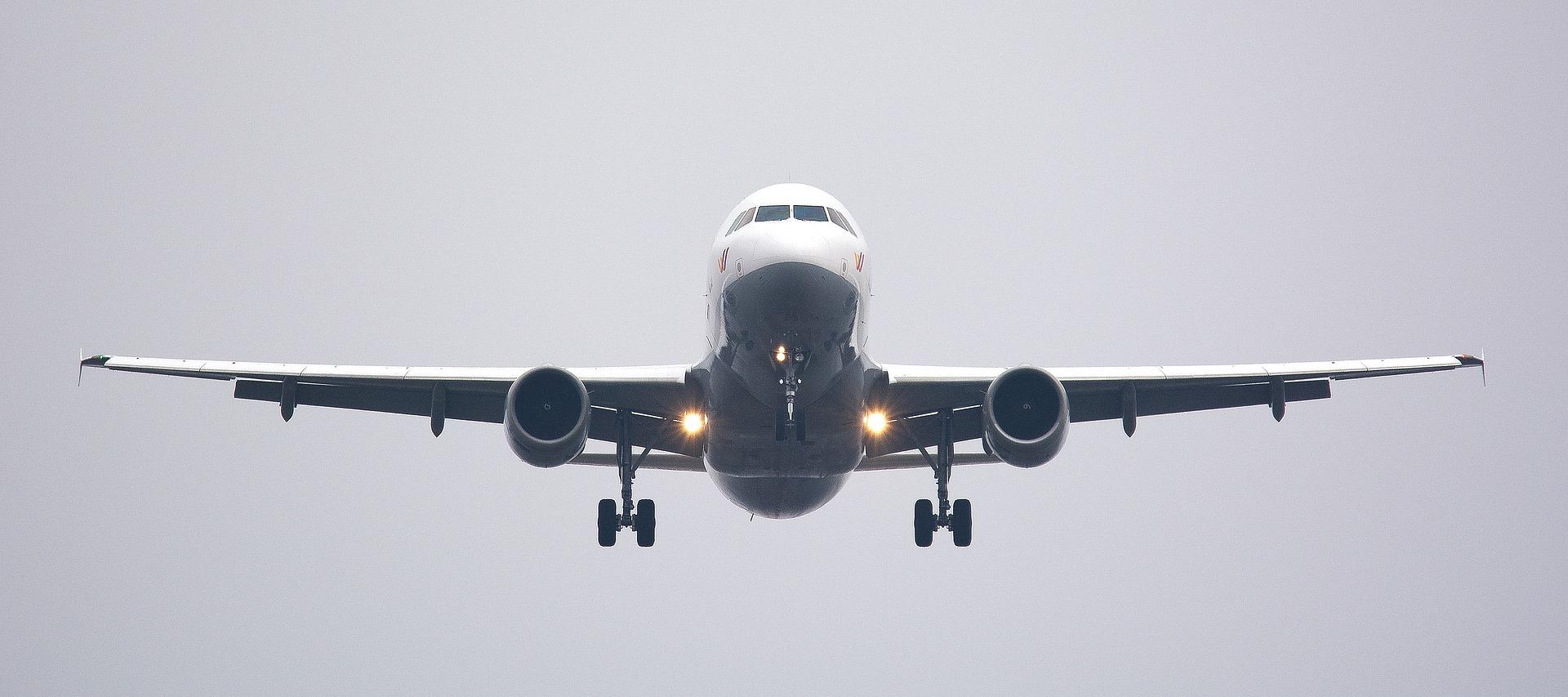 Industria aeronautica, l'intelligenza artificiale dispiega le ali